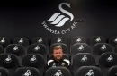 The story behind the very important man who sits in the Swansea City dugout