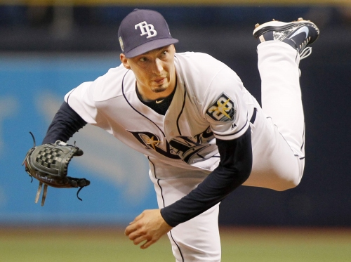 10 things about Rays Blake Snell's Cy Young winning season