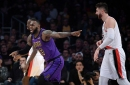 LeBron James 5th on all-time scoring list: NBA highlight video for Nov. 14
