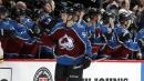 MacKinnon, Rantanen help Avs rally for win over Bruins
