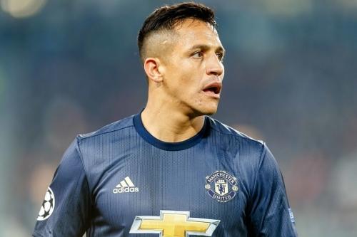 How Jose Mourinho convinced Alexis Sanchez to leave Arsenal