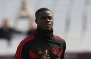 Eric Bailly 'to seek January exit' from Manchester United