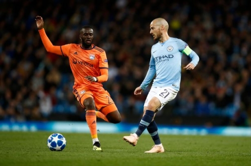 Man City handed Tanguy Ndombele transfer boost
