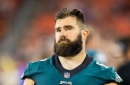 The Linc - Jason Kelce says the Eagles are lacking accountability