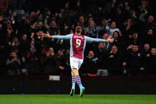 Aston Villa and Niklas Helenius - what went wrong and what happened next