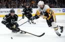 Pens Points: A Lot Happened Yesterday