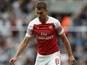 Arsenal midfielder Aaron Ramsey 'on verge' of Bayern Munich switch
