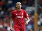 AC Milan target January deal for Liverpool midfielder Fabinho?