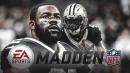 Saints news: Alvin Kamara, Mark Ingram tell Madden to update entire O-line's ratings