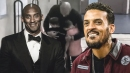 Matt Barnes' birthday surprise to his sons is a workout with Kobe Bryant