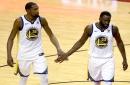 Warriors-Rockets cheatsheet: Can Golden State overcome turmoil and get a road win?