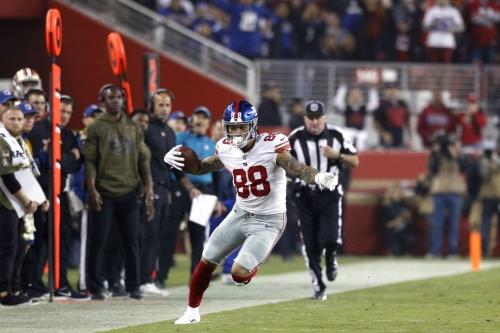 Giants vs. Buccaneers : Can the Giants keep JPP away from Eli Manning?