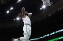 Brown, Tatum play to offensive strengths in win vs. Bulls