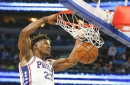 (Almost) Every Play from Jimmy Butler's Sixers Debut