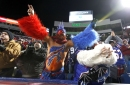 Bills fan confidence inching upward after blowout of Jets