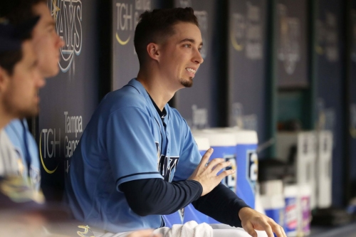 Cy Young winner Blake Snell is in elite company