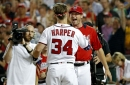 Wire Taps: No Cy Young for Max Scherzer this year; P-Nats' new home + some Bryce Harper opinions...