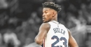 Jimmy Butler stresses patience after loss to Magic in debut