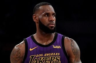 Shannon Sharpe: LeBron James reminded everyone he's still the GOAT after win vs. the Blazers