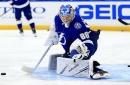 Tampa Bay Lightning Goaltender Andrei Vasilevskiy Injured