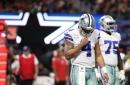 Return to Atlanta: Can Dak Prescott & Cowboys expel haunting memory of last year's Falcons game?