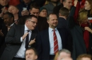 Manchester United FC fans get the message they want to hear from Ed Woodward