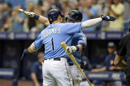Rays top 50 prospects review: Nos. 1-10