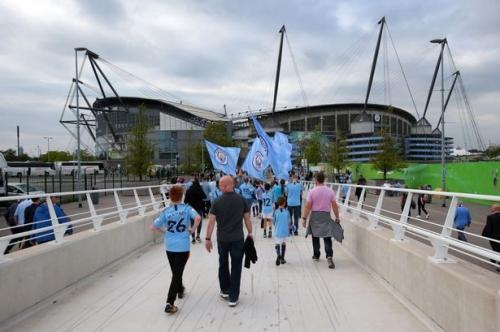 Man City CEO Ferran Soriano responds to FFP allegations