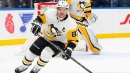 Penguins' Sidney Crosby won't play vs. Lightning, could be out a week