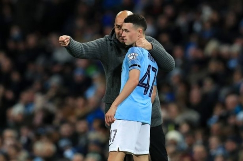 Why Phil Foden should stay with Man City and not follow Jadon Sancho to the Bundesliga