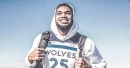 Karl-Anthony Towns bringing the joy back to Timberwolves