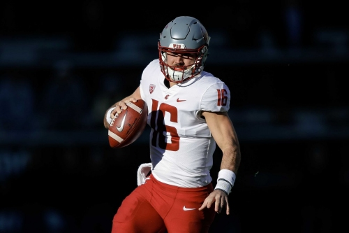 5 Washington State Cougars to watch vs. Arizona