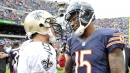 Saints QB Drew Brees excited about Brandon Marshall