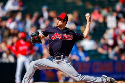 Tampa Bay Rays reportedly sign LHP Ryan Merritt to minor league deal