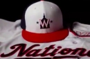 Nationals reveal new Spring Training threads for 2019...