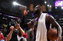 Lakers News: After Surpassing Wilt Chamberlain, LeBron James Donating Game Ball And Uniform To I Promise School