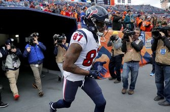 Thomas used bye week to catch up for 2nd game with Texans