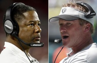 Raiders face Cardinals in matchup of struggling teams