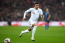 Manchester United fans are all saying the same thing after Jesse Lingard's England wondergoal
