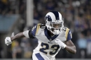 Rams-Chiefs: Initial injury report looks great