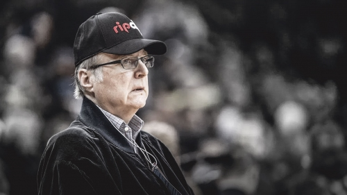 Report: Belief around NBA that Blazers will eventually be sold in wake of Paul Allen's death
