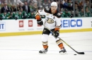 How the Ducks plan to adapt without injured defenseman Cam Fowler