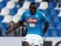 Manchester United 'want Kalidou Koulibaly'