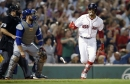 Mookie Betts wins 2018 AL MVP: Boston Red Sox star outfielder beats out Mike Trout; J.D. Martinez places fourth