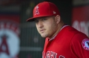 Mike Trout finishes 2nd in AL MVP Race