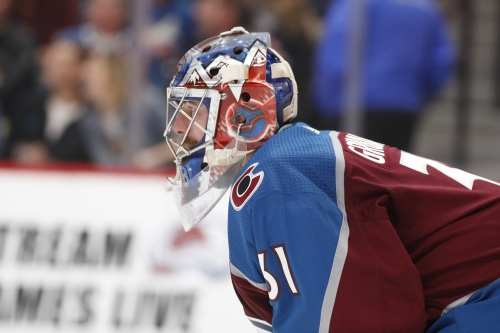 Five things to know as Avalanche host defending Stanley Cup champion Capitals on Friday night