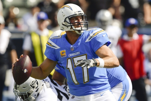 Broncos briefs: Key to halting Chargers' offense is limiting first-down success