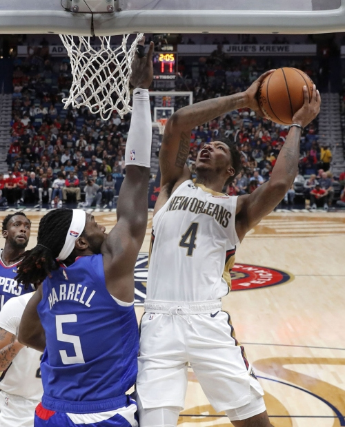 Kushner: With Elfrid Payton sidelined, it's obvious Pelicans need a point guard