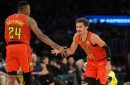 Game Thread: Hawks vs. Nuggets