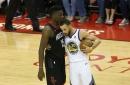 Game thread: Rockets vs. Warriors
